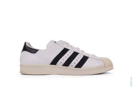 Leather Superstar by adidas