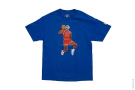 AIr Jordan Skull Dunk Tee by DGK