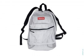Mesh Backpack by Supreme