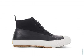 Moonstar Rain Shoe by Moonstar x Stussy
