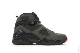 "Air Jordan 8 Retro Take Flight ""Undefeated"" by Jordan"