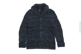 Wool Cardigan Sweater by Ralph Lauren