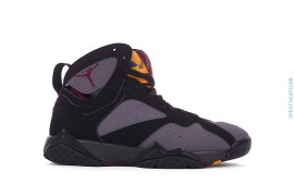 Air Jordan 7 Retro  Bordeaux by Jordan Brand