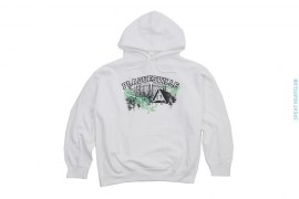 (Plaguesville) Hoodie by Guudness