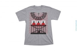 (Prisoner) Tee by Guudness