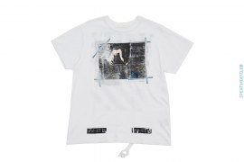 Caravaggio Tee by Off-White