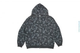 Bapexclusive ABC Camo Full Zip by A Bathing Ape