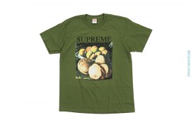 Still Life Tee by Supreme