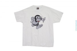 2001 Anniversary Soup Can Tee by A Bathing Ape