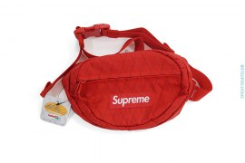 Supreme FW18 Waistbag by Supreme
