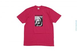 Remember Tee by Supreme