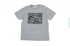 Faces Tee by Supreme