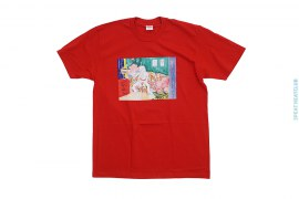 Bedroom Tee by Supreme