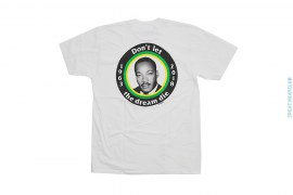 Dream MLK Tee by Supreme