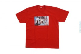Hardware Tee by Supreme