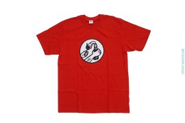 Molotov Tee by Supreme
