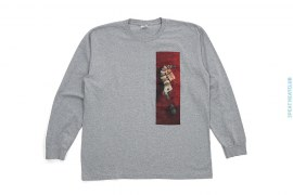 Mike Hill Long Sleeve Tee by Supreme