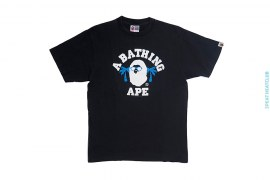 Palm Tree College Logo LA Store Opening Tee by A Bathing Ape