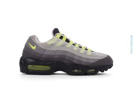 Air Max 95 Greedy by Nike