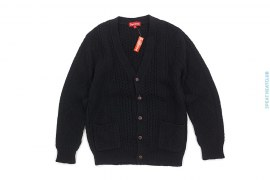 Cardigan Sweater by Supreme