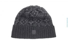 Monogram Beanie by Louis Vuitton