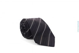 Stripe Tie by Hugo Boss