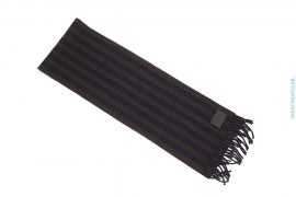 Striped Scarf by Louis Vuitton