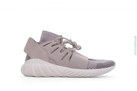 Tubular Doom PK Primeknit Granite by adidas