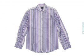 Vintage Striped Button Down by Paul Smith