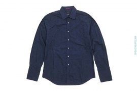 Paisley Button Down by Paul Smith