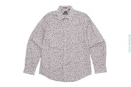 Flower Button Down by Paul Smith