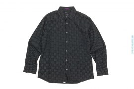 Polka Dot Button Down by Paul Smith