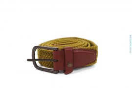 Woven Belt by Ted Baker