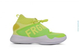 Zoom HyperRev Athletic Shoes by Nike x Fragment Design
