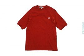 Thermal Tee by Fred Perry