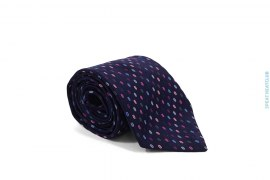 Dot Tie by DuChamp London