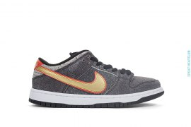 Dunk Low Premium SB QS Beijing by NikeSB