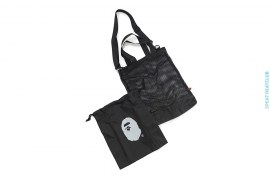 2018 Summer Collection Limited Edition Mesh Tote by A Bathing Ape