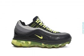 Air Max 24-7 Volt by Nike