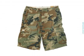 Camo Cargo Shorts by American Eagle