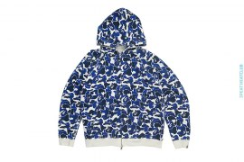 NFS ABC Camo Hoodie by A Bathing Ape