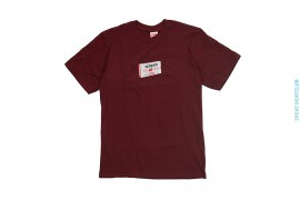 Luden's Tee Tee by Supreme
