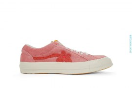 Golf Le Fleur Uno Shoes by Converse x Golfwang