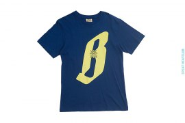 B Line Tee by BBC/Ice Cream