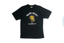 Milo Banana Tee by A Bathing Ape