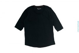 3/4 Sleeve Raglan Tee by Nudie Jeans