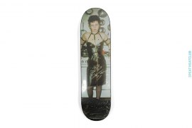 Nan Goldin Dominatrix Skate Deck by Supreme