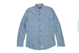 Standard Issue Button-Up Shirt by Supreme