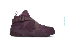 Air Raid Mid-Top Sneakers by Nike x Pigalle