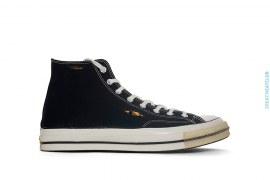 Wear To Reveal Chuck Taylor High-Top Sneakers by Converse x Dr. Woo